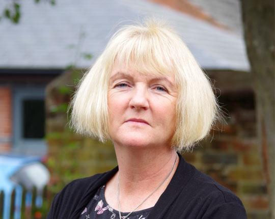 Dr Alison Yeatman