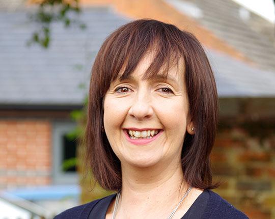 Mrs J Shaw